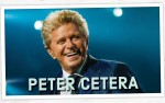 Image for PETER CETERA WITH BLOOD SWEAT & TEARS