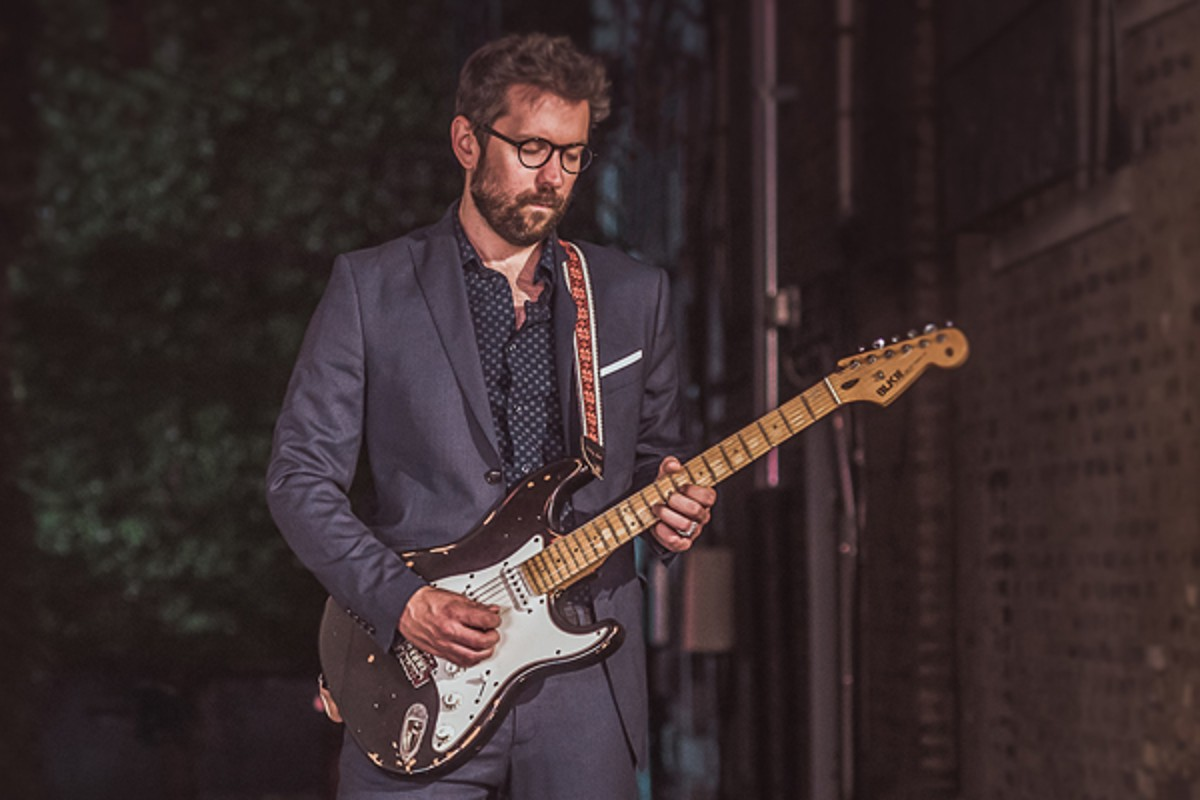 Journeyman - A Tribute To Eric Clapton (The Layla Tour) 6 PM