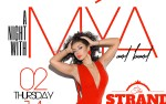 Image for Cancelled -- A Night with Mya and Live Band