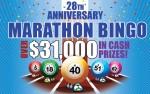 Image for Marathon Bingo