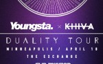 Image for TC Presents | Youngsta & Khiva - Duality Tour