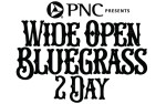 Image for 2019 Wide Open Bluegrass Festival - TWO DAY