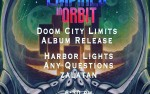 Image for *MOVED TO APOSTROPHE' S* - EMPIRES IN ORBIT: ALBUM RELEASE SHOW