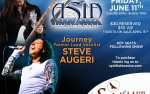 Image for Asia featuring John Payne & Journey former lead vocalist Steve Augeri