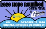 Image for Hope Reunited Christian Festival