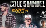 Image for COLE SWINDELL - Down to Earth Tour
