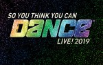 Image for VIP Packages - So You Think You Can Dance Live! 2019