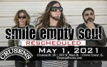 Image for Smile Empty Soul (Rescheduled from 7/18/2020)