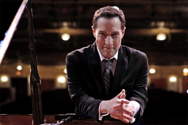 Jim Brickman (Sat 3 PM)
