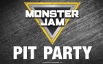 Image for MONSTER JAM PIT PASS