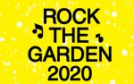 Image for **CANCELED**General Admission, Rock the Garden 2020