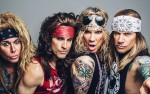 Image for *POSTPONED-Date TBA* Steel Panther - Heavy Metal Rules