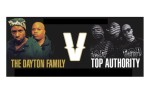 Image for The Dayton Family VS Top Authority