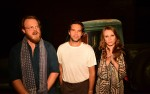 Image for *RESCHEDULED 105.5 Triple M Presents THE LONE BELLOW Half Moon Light Tour with Special Guest Early James