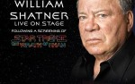 Image for WIlliam Shatner Live Following a Screening of Star Trek II: The Wrath of Khan