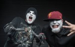 Image for Twiztid with ABK (Anybody Killa), AMB (Axe Murder Boyz), Dead By Wednesday