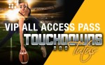 Image for VIP All Access Pass
