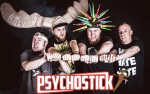 Image for Rescheduled from 3/20/20: Psychostick