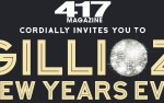 Image for 417 Magazine Presents: Gillioz New Year's Eve with The Mixtapes