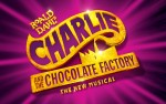 Image for CHARLIE & THE CHOCOLATE FACTORY Tuesday