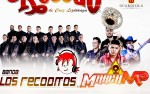 Image for Banda El Recodo, Los Recoditos y Marca MP