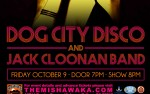 Image for Dog City Disco and Jack Cloonan Band