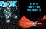 Image for TAUK - CHAOS COMPANION TOUR