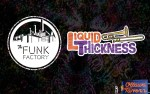 Image for The Funk Factory / Liquid Thickness