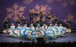 Image for ¡Viva Mexico! ¡Viva America! -Ballet Folklorico de Los Angeles
