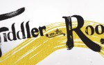 Image for FIDDLER ON THE ROOF - Thu 10/17