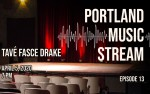 Image for Portland Music Stream - Tavé Fasce Drake with Nikki Jardin - ARCHIVED