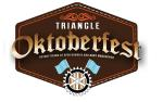 Image for 2019 TRIANGLE OKTOBERFEST: Friday October 18   5:00PM-10PM