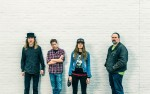 Image for Sarah Shook & The Disarmers, with Jake Xerxes Fussell