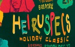 Image for HEIRUSPECS HOLIDAY CLASSIC, with MaLLy and DJ DAN SPEAK
