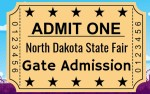 Image for JUNIOR DAILY GATE ADMISSION