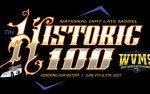 Image for Historic 100 Two Day Ticket