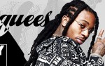 Image for JACQUEES - **CANCELLED**