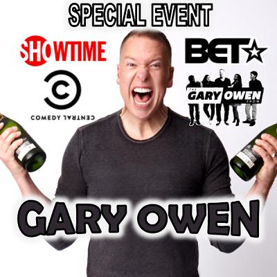 Gary Owens (Special Event)