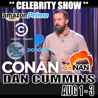 Dan Cummins (Special Event) 2019