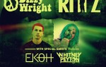Image for DIZZY WRIGHT & RITTZ w/ EKOH, WHITNEY PEYTON
