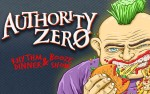 Image for Authority Zero