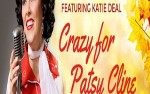 Image for CRAZY FOR PATSY CLINE - Presented by Music South