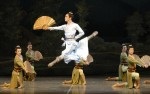 Image for Shanghai Ballet The Butterfly Lovers - Newlin Hall