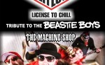 Image for IMPOSTERS IN EFFECT-Beastie Boys tribute 18+