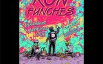 Image for RON FUNCHES: Merriment Marauder Tour - FRIDAY 8pm