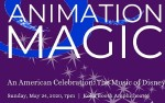 Image for Triangle Wind Ensemble presents AN AMERICAN CELEBRATION:  Animation Magic - The Music of Disney