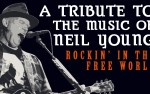 Image for Rockin' In The Free World - A Tribute to the Music of Neil Young