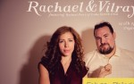 Image for Rachael & Vilray (feat. Rachael Price of Lake Street Dive), with Taylor Ashton