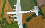 Image for Omaha, NE: August 1, 11 a.m. B-29 Doc Flight Experience
