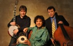 Image for Bela Fleck, Edgar Meyer, & Zakir Hussain presented by the SCFA Signature Series